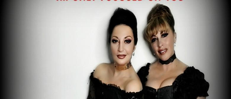 Iveta & Simone