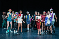 Hit the Stage! Drama Holiday Programme (Ages 7-10)