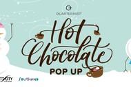 QUARTERPAST Hot Chocolate Hour