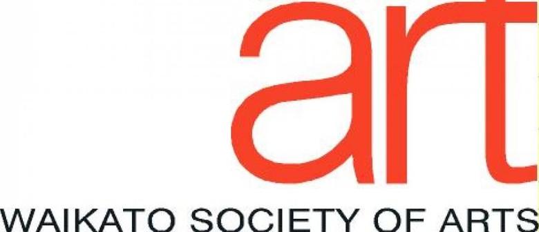 2020 Waikato Society of Arts Members Exhibition
