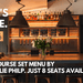 Chef's Table - Ollie Philp (Fantail & Turtle)