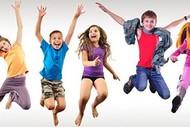 Inclusive Creative Dance for Kids