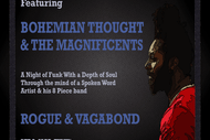 Bohemian Thought & The Magnificents