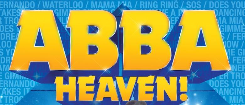 ABBA Heaven! NZ ABBA Tribute Band