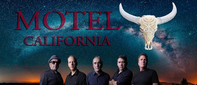Motel California - Eagles Tribute Band