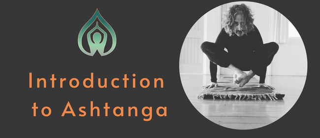 Beginners Introduction to Ashtanga Yoga