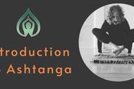 Beginners Introduction to Ashtanga Yoga