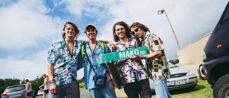 Mako Road