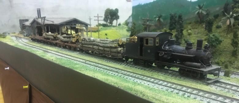 Hamilton Model Railway Exhibition