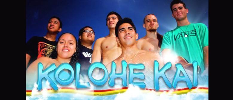 Kolohe Kai: SOLD OUT