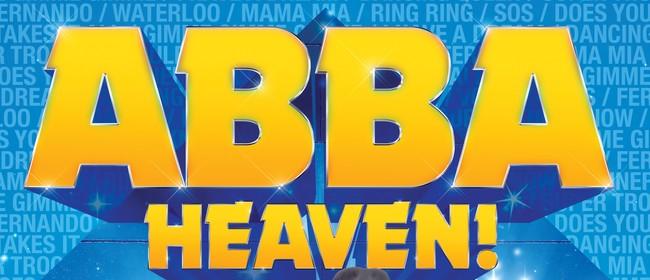 ABBA Heaven! NZ's Premiere ABBA Tribute Band