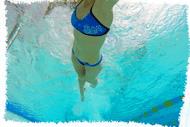 Swim Technique Lessons