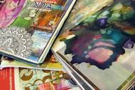 Art Journalling for Beginners