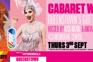 Cabaret Wars - Queenstown's Got Talent