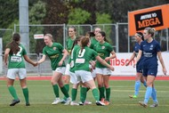 Wairarapa United Women v Wellington United