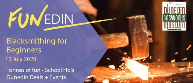 FUNedin Blacksmithing for Beginners