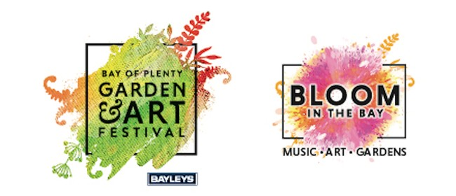 Bay of Plenty Garden and Art Festival 2020