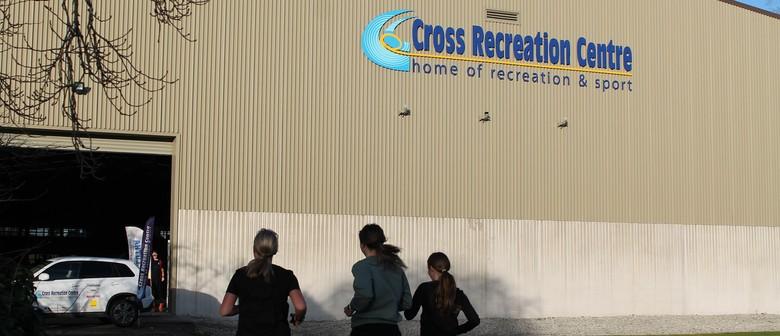 Cross Recreation Centre Balclutha Half Marathon/10km/5km