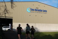 Cross Recreation Centre Balclutha Half Marathon/10km/5km
