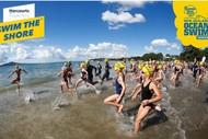 Harcourts Cooper & Co Swim the Shore