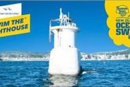 Interislander Swim the Lighthouse