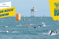 Interislander Bean Rock Swim