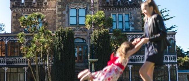 Larnach Castle - 'Kids Go Free'