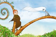 School Holiday Movies for Kids: The Secret of Kells