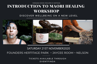 Introduction to Māori Healing - Level 1