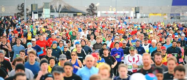 Gazley Volkswagen Wellington Marathon