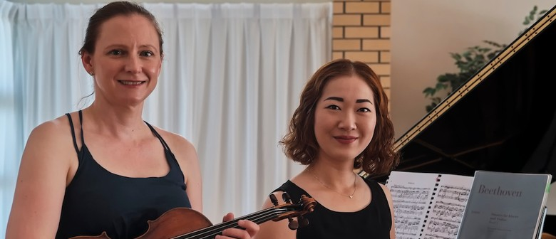 Francis-Lee Duo Perform Beethoven and Korngold