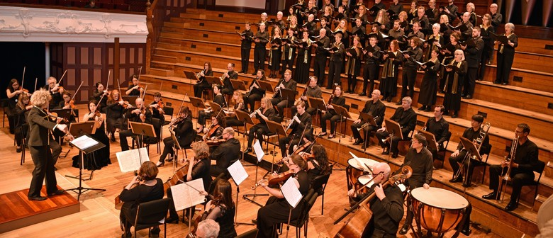 Bach Musica NZ: Mozart Requiem and Rodrigo Guitar Concerto