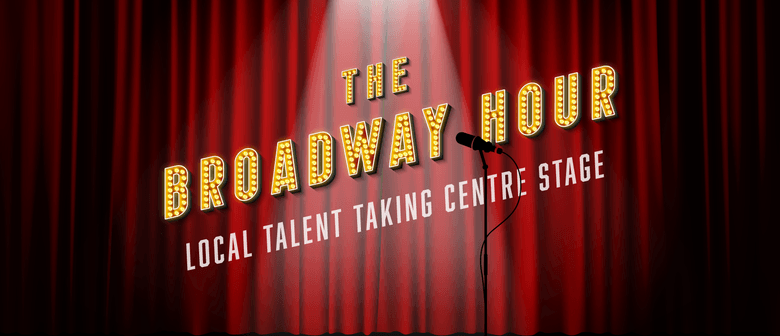 Introducing: The Broadway Hour