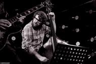 Thomas Botting Quintet Live Album Recording