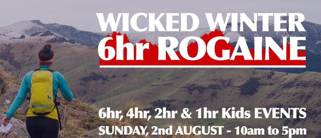 Wicked  Winter 6hr Rogaine
