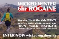 Wicked  Winter 6hr Rogaine