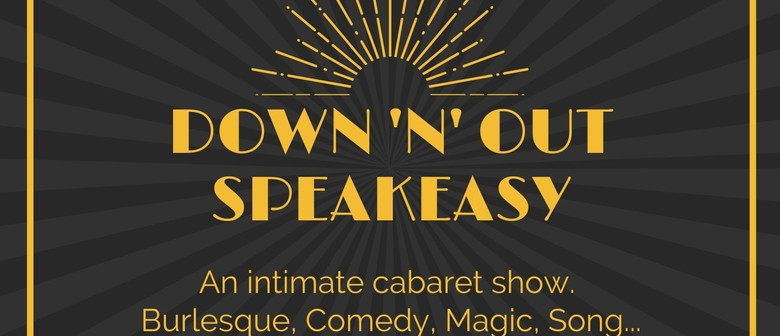 Down 'n' Out Speakeasy