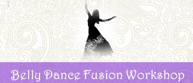 Belly Dance Fusion Classes