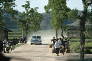 Geoff Steven: China 1979 - A New Dawn