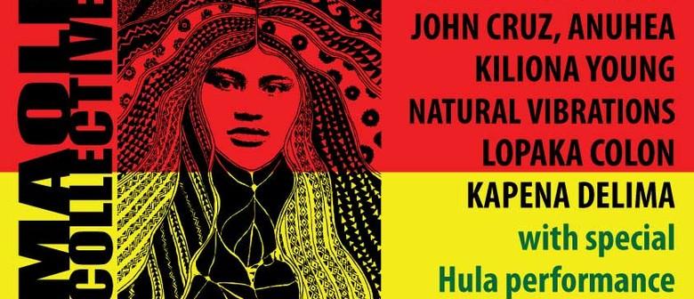 Mana Maoli Collective with Upper Hutt Posse