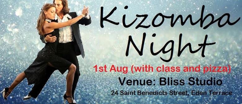 Kizomba Dance Party