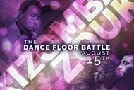 Dance Floor Battle - Kizomba & Zouk Style