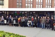 Hurricanes v Chiefs Bus Trip From Napier