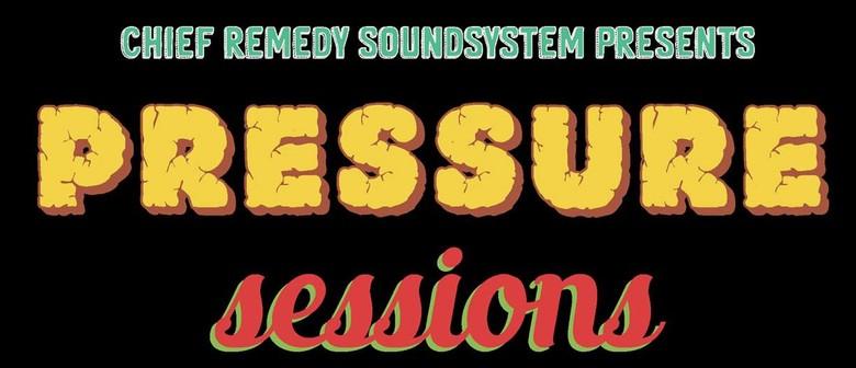 Pressure Sessions