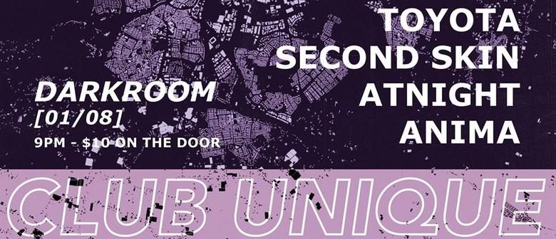 Club Unique - Electronica Night