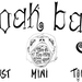Cloak Bay x The Macho Ache