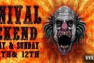 Fear Factory Queenston Carnival Celebration