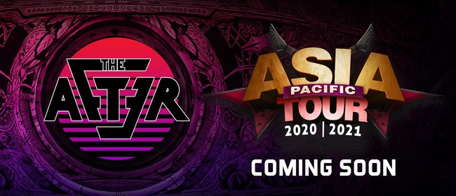 The After - Asia Pacific Tour 2020/2021 - Wellington