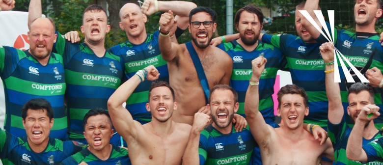 Steelers: The World's First Gay Rugby Club - World Premiere
