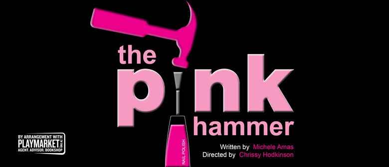 The Pink Hammer